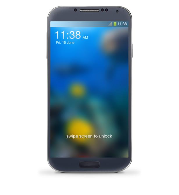 Mobile Phone Mockups