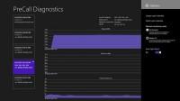 lync 2013 precall diagnostics