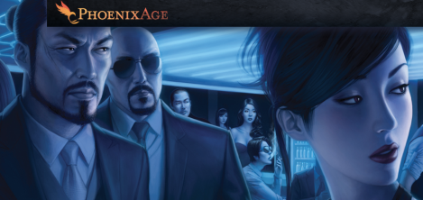 Free-To-Play Games Company Kabam Buys Phoenix Age As It Pushes For $650M In 2014Sales