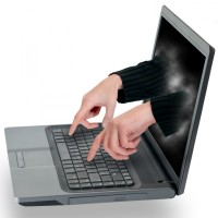 remote access laptop hacker security